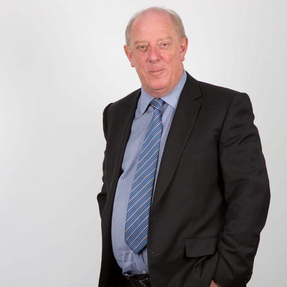 Mark Botham