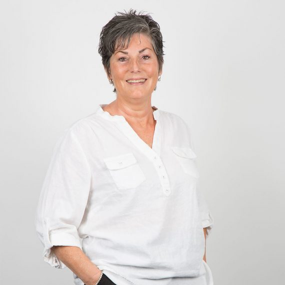 Sandra O'Toole