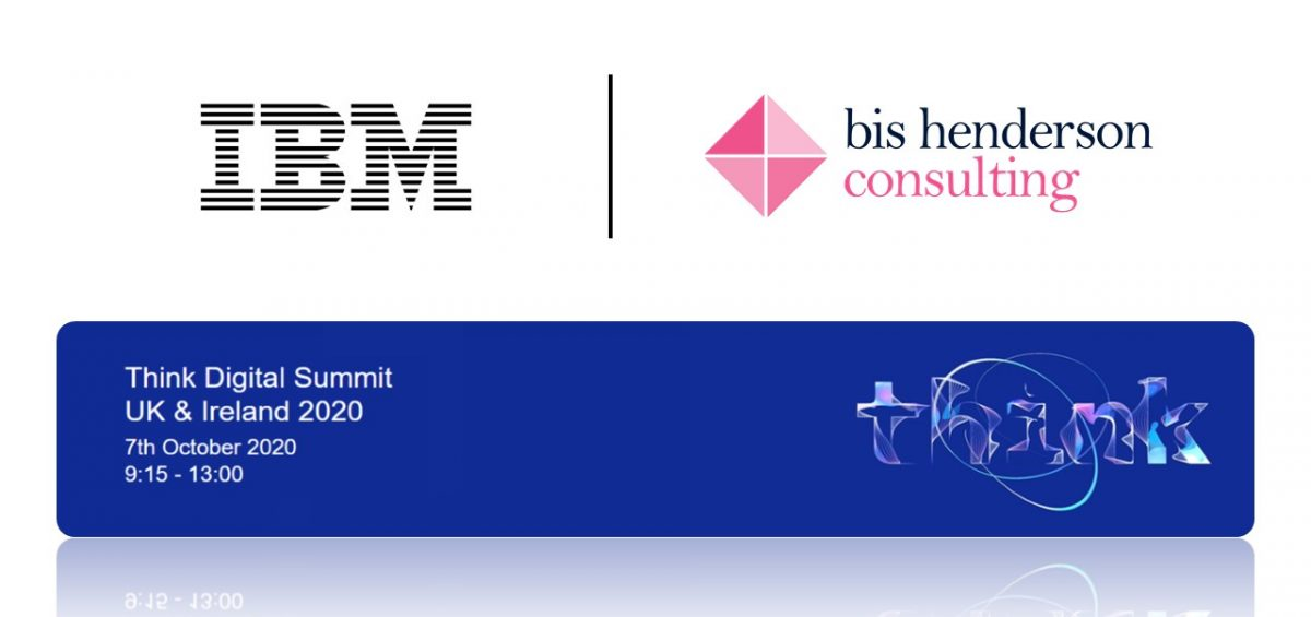 IBM Think Digital Summit